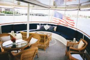 Charles River Boat Lounge